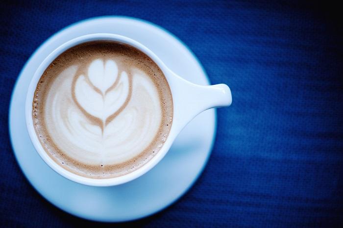 Podnikatelský plán kavárna má určité body