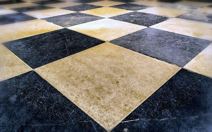 Epoxidová podlahy a ich štruktúra